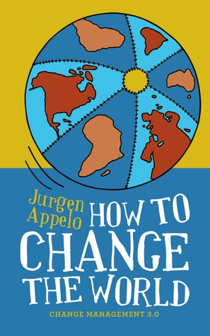 How to change the world Books recommended by DOvelopers