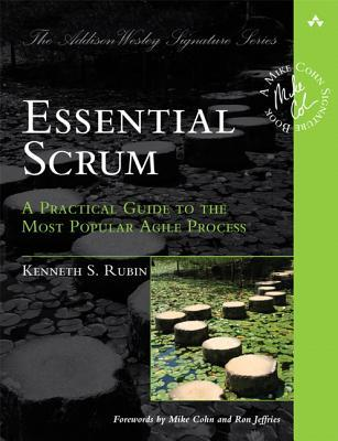 Essential Scrum Books recommended by DOvelopers