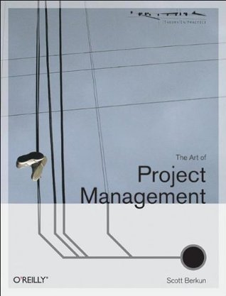 The Art of Project Management Books recommended by DOvelopers