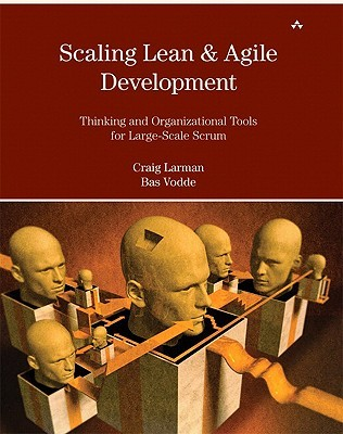 Scaling Lean and Agile Development Books recommended by DOvelopers