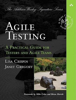 Agile Testing Books recommended by DOvelopers