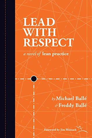Lead with respect Books recommended by DOvelopers