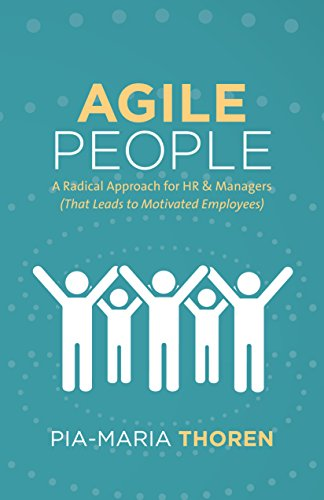 Agile People the world Books recommended by DOvelopers